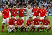 图文:德国2-0波兰 波队首发阵容