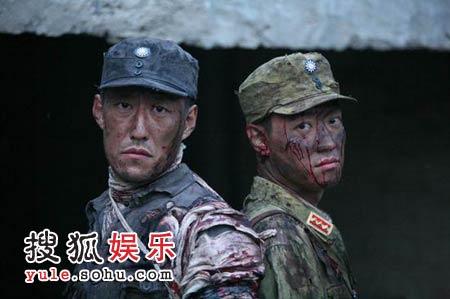 于震、辛柏青携手演绎《中国兄弟连》