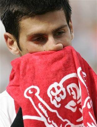 化身毛巾超人