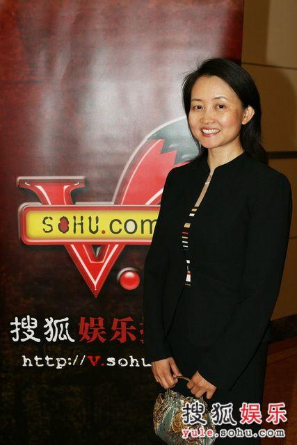 电视剧导演工会成员 杨阳