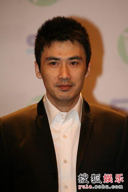 图:电视剧评委记者见面会- 柳云龙