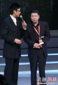 图: 第十四届上海电视节颁奖-《金婚》导演