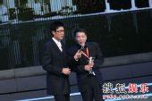 图: 第十四届上海电视节颁奖-最佳导演奖