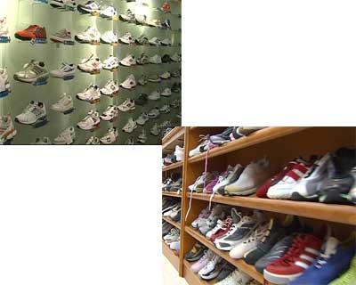 中国是全球最大的鞋类制品生产国和出口国,按照联合国工业发展组织的统计,我们一个国家的鞋产量占到了全球的63%,然而从去年开始,中国鞋在海外市场却遭遇了前所未有的寒流,到底是什么样的门槛,让中国鞋绊住了脚?