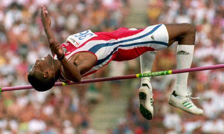 阿迪达斯与奥运有个约会 1992巴塞罗那奥运故事图片