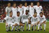图文:瑞士VS葡萄牙 葡萄牙首发阵容