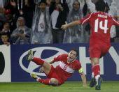 图文:[欧洲杯]土耳其3-2捷克 来庆祝吧
