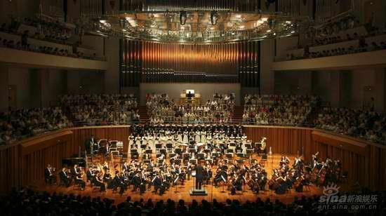 中国交响之春音乐会