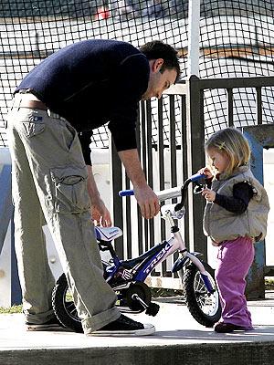 小本与女儿