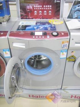 不惧浮尘 当天就洗 五款快洗机型推荐