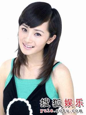 荣信达最新动态    85后美女杨幂,以她清新自然,调皮可爱的风格在竞争