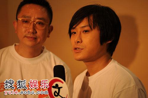 李炆和李毅