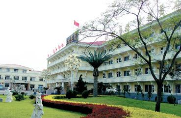 疗养院建筑设计规范