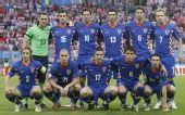 幻灯:克罗地亚1-0波兰 肾斗士建功波兰遗憾出局