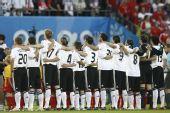 幻灯:德国1-0奥地利 巴拉克救主两主帅遭驱逐
