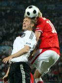 图文:德国1-0胜奥地利 基耶纳斯特争顶