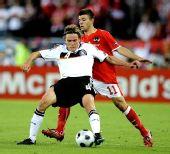 图文:德国1-0胜奥地利 弗里茨PK考克马斯