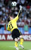 """图文:[欧洲杯]克罗地亚1-0波兰 洞穿""""十指关"""""""