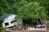 日本大地震曝露学校建筑问题 1万栋校舍可能倒塌