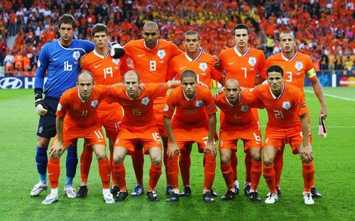01-荷兰强阵