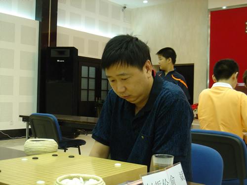 两届亚洲杯得主俞斌