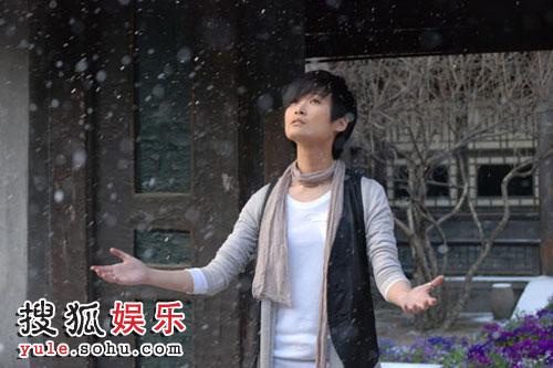 李宇春MV讲述凄美爱情