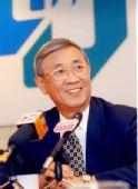 2008奥运・冠军论坛嘉宾张信刚