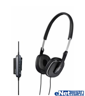 索尼推出降噪耳机MDR-NC40