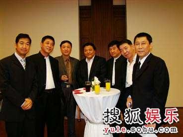 导演工会参加上海电影节