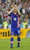 图文:土耳其点球4-2克罗地亚 莫德里奇成罪人