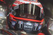 图文:[F1]法国大奖赛排位赛 科瓦莱宁关注成绩