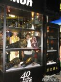 CHINA P&E尼康呈现NIKKOR镜头历史