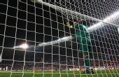 图文:西班牙4-2意大利 点球决战前的布冯