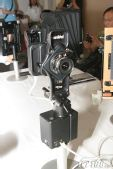Seitz展示4亿像素全景相机