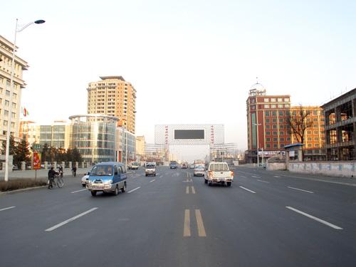 延吉市经济开发区