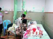 孕妇进产房3小时母婴双亡 肖志军悲剧重演