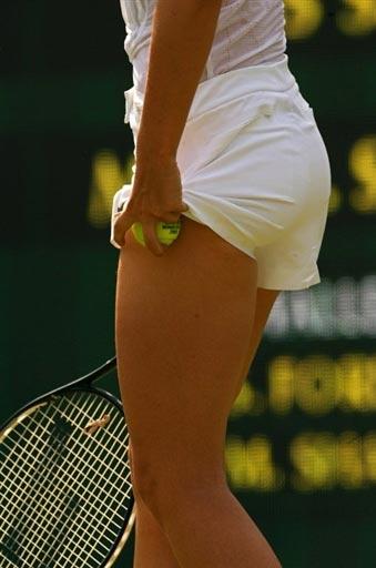 这是谁的美腿?