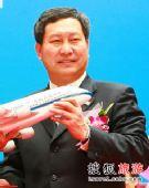 华航董事长赵国帅:希望两岸包机能完全自由化