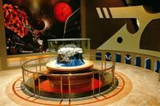 陨石博物馆