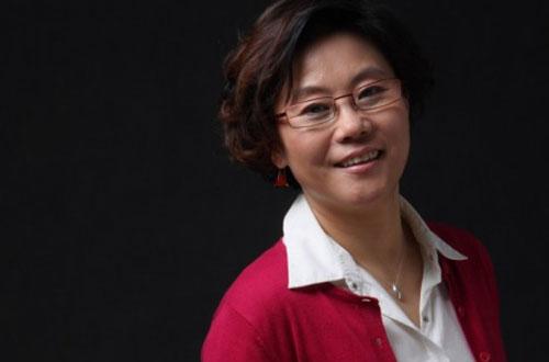 李少红是十年间中国最重要的女性导演之一