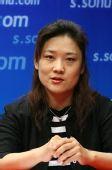 2008奥运・冠军论坛嘉宾--刘伟