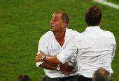 图文:德国3-2土耳其 特里姆值得尊敬