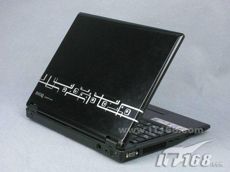 明基R43-LC05采用14.1寸高亮镜面宽屏,搭配BenQ独家...