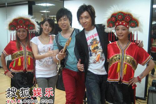 胡彦斌+WOW