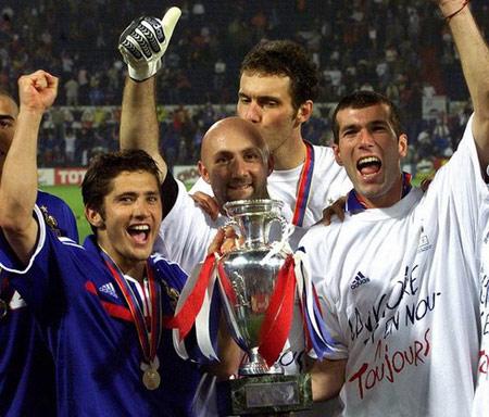 01-2000年欧洲杯