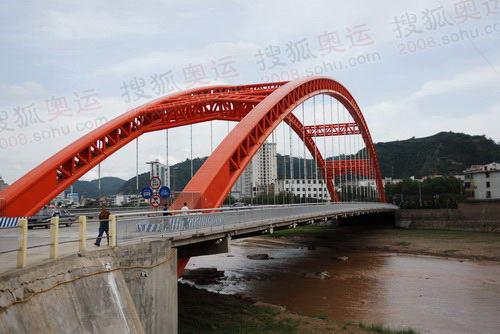 王家坪大桥