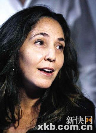 玛丽埃拉·卡斯特罗·埃斯宾:从她口中探寻古巴未来
