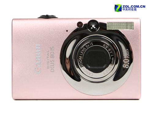 相机包2GB高速卡 佳能IXUS 80IS优惠促销