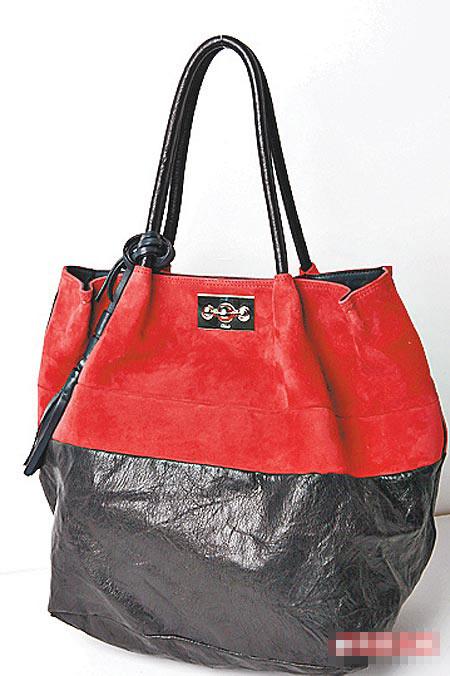 组图:chloe新款包包