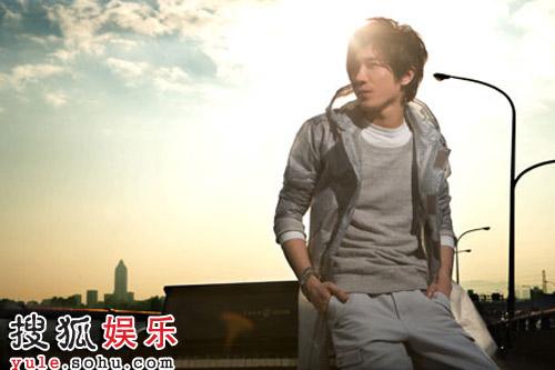 2008乐坛最受瞩目创作黑马萧闳仁